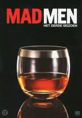 Mad men. Het derde seizoen