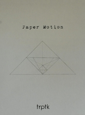 Paper Motion