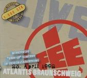 Live : 23. april 1992 atlantis braunschweig