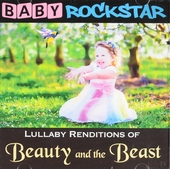 Lullaby redentions of Beauty & the beast