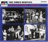 The early Beatles : Repertoire 1960-1961