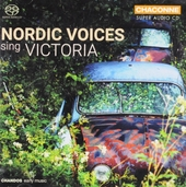 Nordic Voices sing Victoria : works for six voices