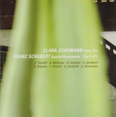Piano trio in G minor op.17