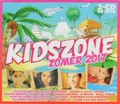 Kidszone zomer 2017