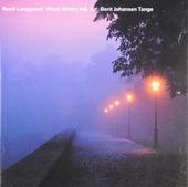 Piano works vol.3. vol.3
