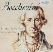 String trios Op.6