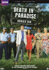 Death in paradise. Series six