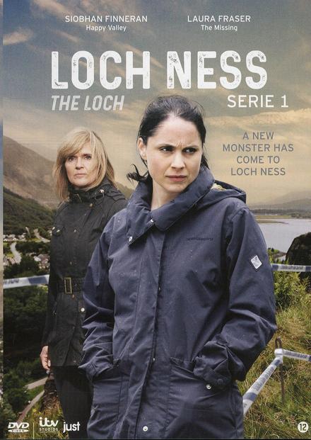 Loch Ness. Serie 1