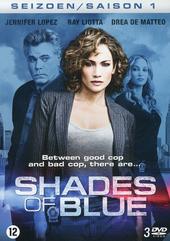 Shades of blue. Seizoen 1