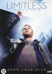 Limitless : complete series