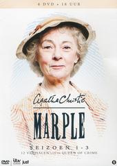 Marple. Seizoen 1-3