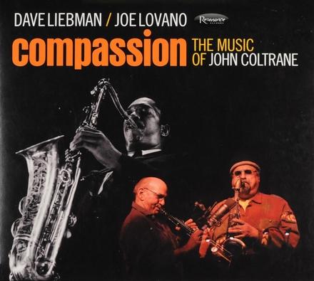 Compassion : the music of John Coltrane