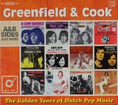 Greenfield & cook : A & B sides and more
