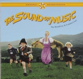 The sound of music : The Broadway & London casts