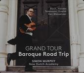Grand tour : Baroque road trip