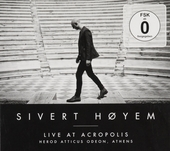 Live at Acropolis Herod Atticus Odeon, Athens