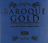 Baroque gold : 50 great tracks