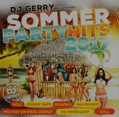 Sommer party hits 2017