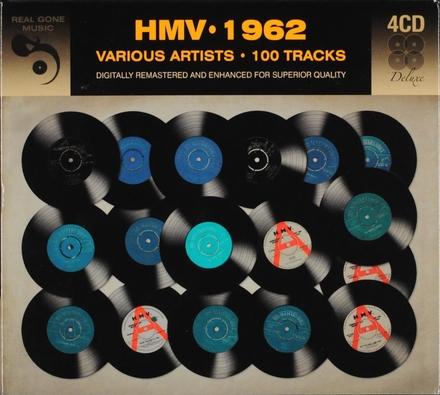 HMV 1962