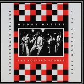Checkerboard Lounge : Live in Chicago 1981