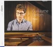 Schubert Haydn Debussy