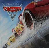 Cars 3 : original motion picture soundtrack