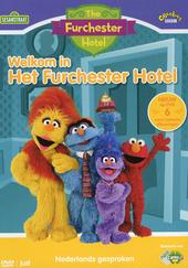 Welkom in het Furchester Hotel