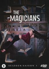The magicians. Seizoen 1