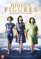 Hidden figures / directed by Theodore Melfi ; written by Theodore Melfi [e.a.]