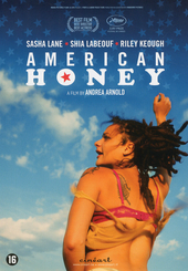 American honey / written and directed by Andrea Arnold