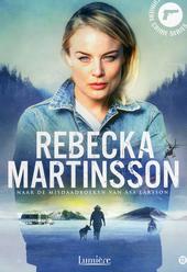 Rebecka Martinsson. [Seizoen 1]