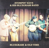 Bluegrass & old time