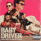 Baby driver : music from the motion picture