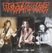 The LP's 1989-1993
