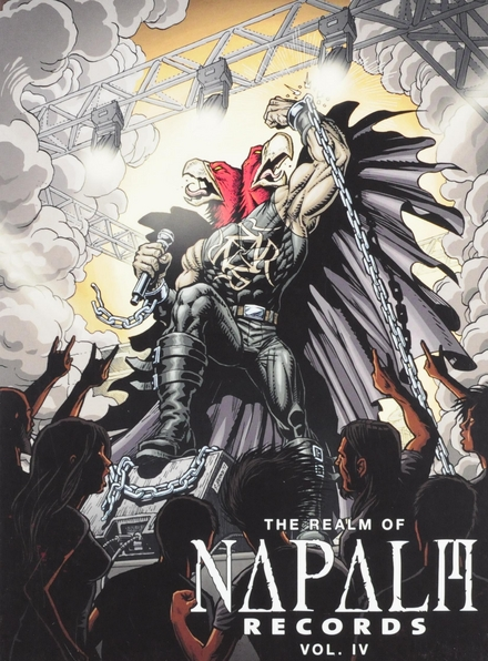 The realm of Napalm Records. vol.4