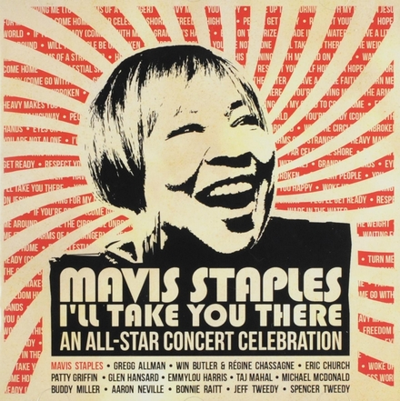 I'll take you there : an all-star concert celebration