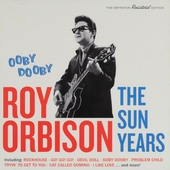 Ooby dooby : The Sun years