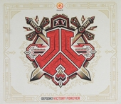 Defqon.1 : victory forever