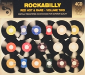 Rockabilly : Red, hot & rare. vol.2