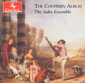 Music of François Couperin