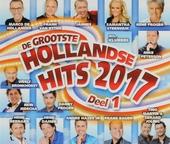 De grootste Hollandse hits 2017. vol.1