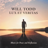 Lux et veritas : Music for peace and reflection