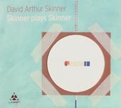 Skinner plays Skinner