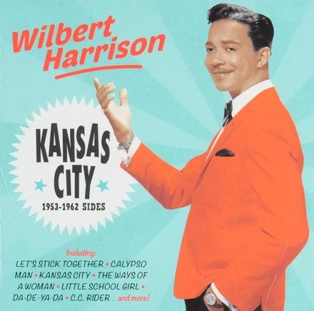 Kansas City : 1953-1962 sides