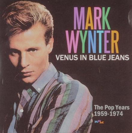 Venus in blue jeans : The pop years 1959-1974