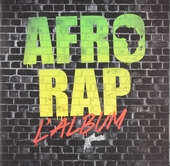Afro rap l'album