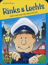 Rinks & lechts : links is toch waar mijn duim rechts zit?