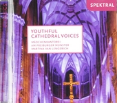 Youthful cathedral voices