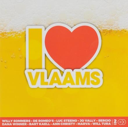 I love Vlaams