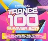 Trance 100 : Summer 2017